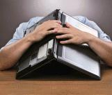 iş yaşamındaki stres