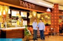 tarchy
