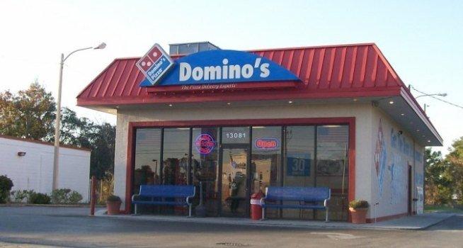 Dominos Pizzada Pizzanızın Her Aşamasını Takip Edebilirsiniz