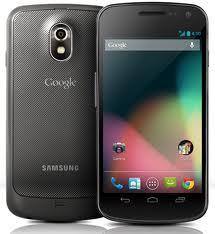 Nexus S Modeli