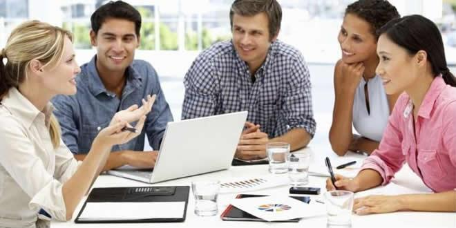 ofis arkadasliklari - Ofis Arkadaşlıkları İçin 5 Öneri