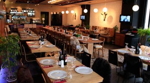 Steak house bayilik