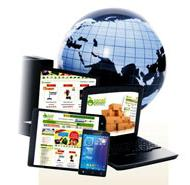 sanal ticaret