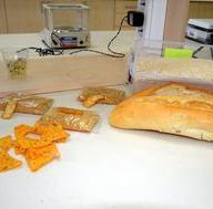 ekmekten cips