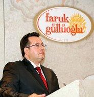 Faruk Güllüoğlu Franchise Veriyor