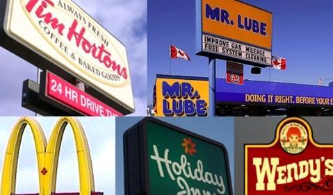 Türkiye'nin En Büyük 100 Franchising Veren Şirketi 2013