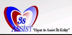 3s assist