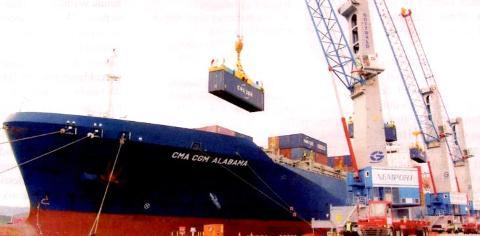 ihracat gemisi