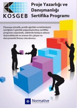 kosgeb sertifika programi