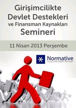 normative seminer