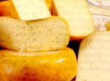 parmesan peyniri