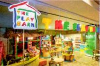 the play barn