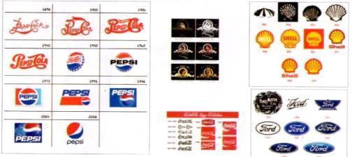 marka logolar