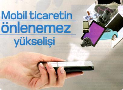 mobil ticaret