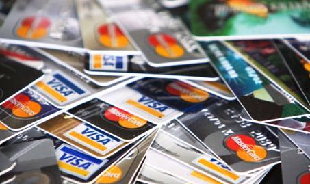Kredi kartlari ekonomi
