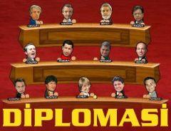 diplomasi öldü