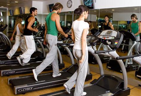 Ne İşi Kurabilirim Diye Düşünenler Spor Salonu Açabilir