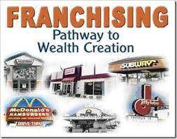 franchising kredileri