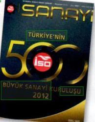 sanayi 500