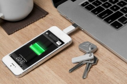 Keychain-Charger