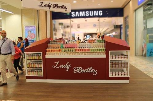 ladybeetles