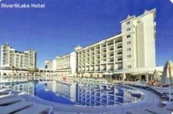 river lake hotel