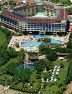 washington resort spa