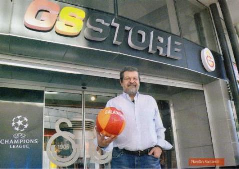 GS Store