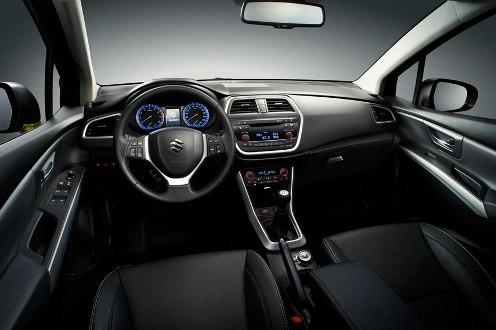 Suzuki-SX4-4