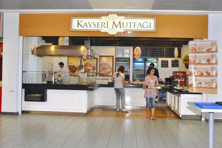 kayseri mutfağı restoranı