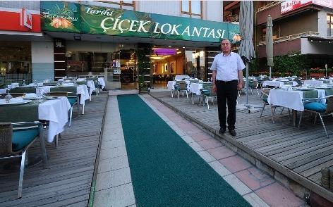 tarihi cicek lokantasi