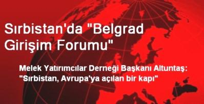 belgrad-girisim-forumu