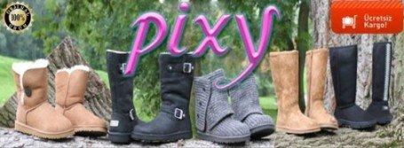 pixy ayakkabi