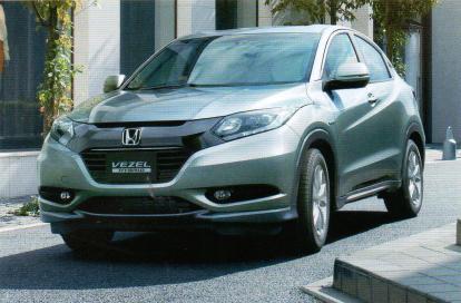 Honda Earth Dreams
