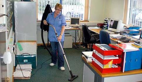 ofis temizligi