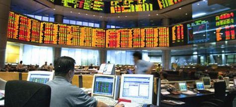 piyasalar ve stres