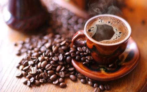Kendi Markaniz Kahve Bayilik