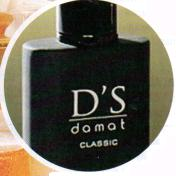 damat parfum