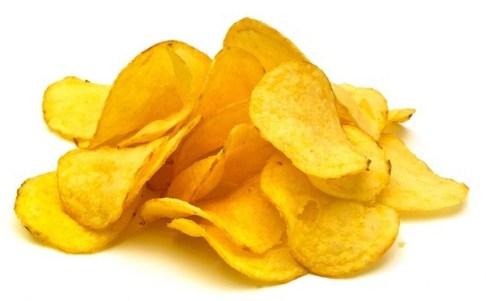 islenmis patates