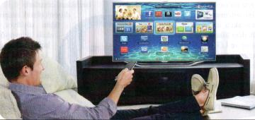 akilli televizyonlar