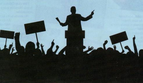 siyaset secim