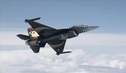 Dünyada Ençok Savaş Uçağı Olan Ülkeler