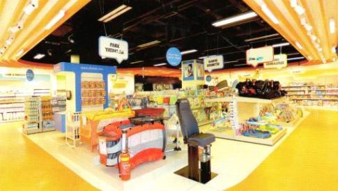 Bebek ve Çocuk Marketleri Popüler İşler Arasında