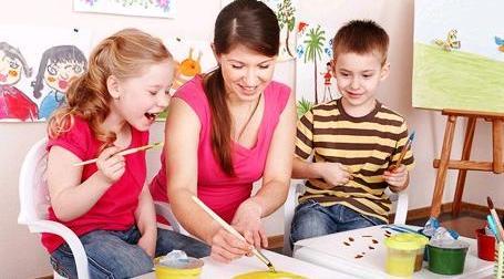 Çocuklara Eğlenerek Öğreten Eğitim Merkezi Açmak