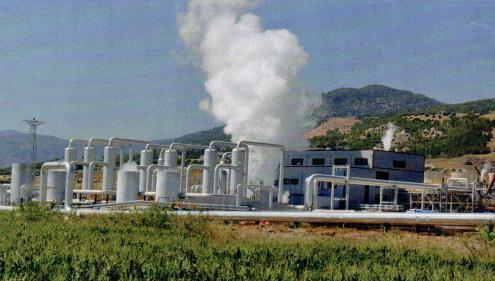 Jeotermal Yatırımında Fırsatlar