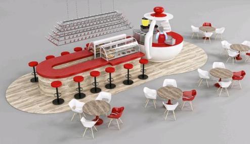 Mobil çay konsepti ile kiosk büfeler açabilirsiniz