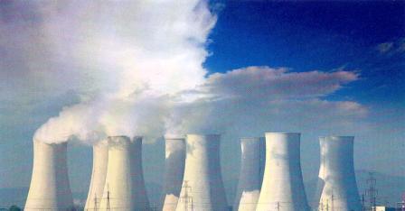 nukleer enerji