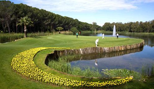 Belek National Golf Club