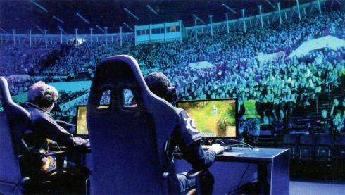 bilgisayar oyunculugu
