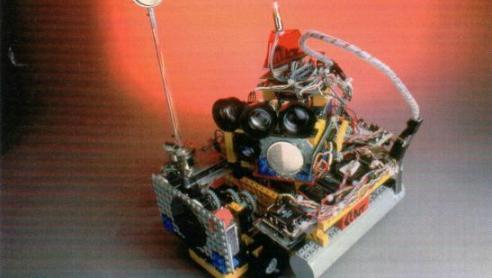 robot yarismalari